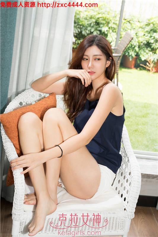 [kelagirls克拉女神] 2017.07.21 校花美足 宋智珍[25+1P/361MB]